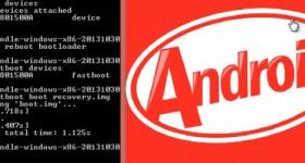 Como instalar o Android no Samsung Galaxy Nexus KitKat 4.4.2