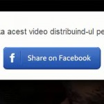 As we can see the video content and photos without account Facebook Like or Share