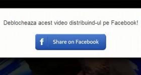 Cum vedem continutul video si fotografiile fara cont Facebook, Like sau Share