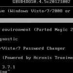 Kaip mes galime gauti Windows 8.1 be slaptažodžio