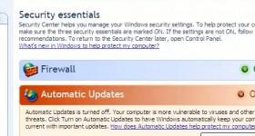 Windows XP la sfarsit de cariera, ce facem?