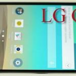 LG G3 pristatymas, mirtingasis priešas S5
