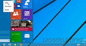 Prezentare noul Windows 10 Technical Preview
