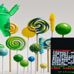 Įdiekite Android Nexus Lollipop 5.0 4 (kvietimas OnePlus One)