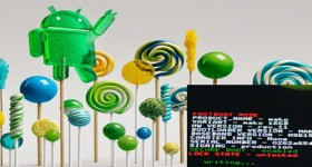 Instalare Android Lollipop 5.0 pe Nexus 4 (invitatie Oneplus One)