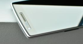 Le verre trempé téléphone à écran de protection