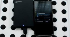 Seagate Expansion TB 2, 3.0 ekstern USB-harddisk til svært god pris
