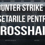 Setari pentru tinta in Counter Strike GO – cl_crosshair