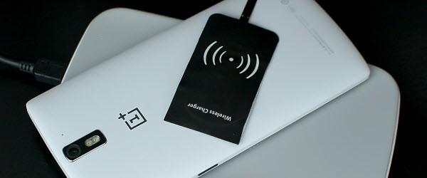Incarcare wireless pentru orice smartphone