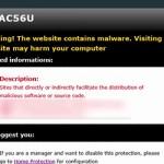 एंटीवायरस वाई-फाई रूटर, नेटवर्क सुरक्षा