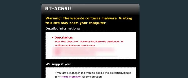 Antivirus in router wi-fi, securitate pentru retea