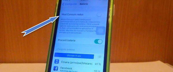 Noutati in iOS 9, pe iPhone si iPad