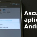 Hiding applications on Android phones