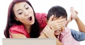 Control parental android pe tabletele și telefoanele copiilor