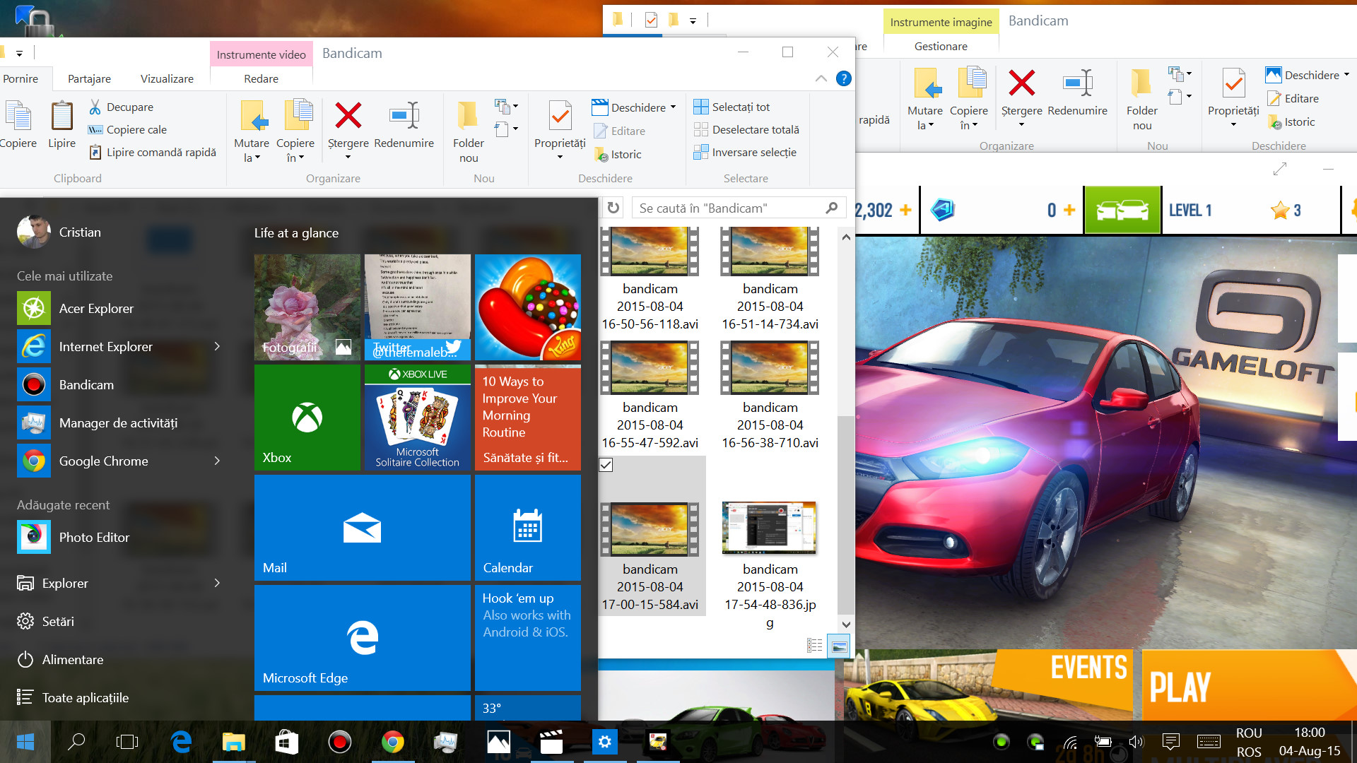 Guide uz Windows 10