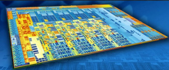 Intel Skaylake terkini