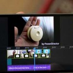 Potenza direttore Tutorial, video editor Android