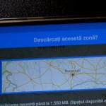 Fazer download de mapas off-line ponta Google Maps + Navigation