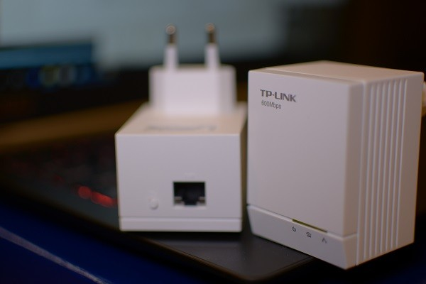powerline kit TP-LINK