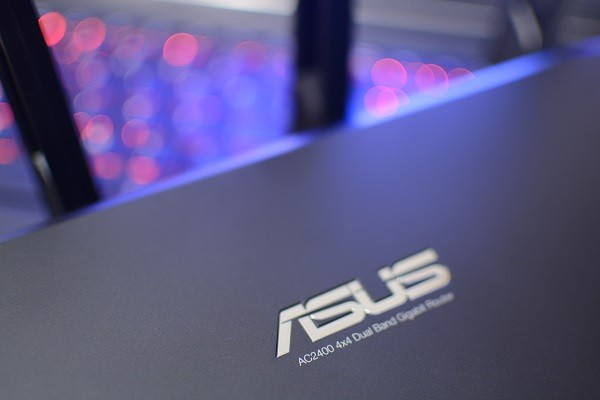 AC87U Asus router with the best coverage wifi