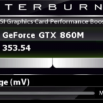Simple overclock video card on your laptop or desktop