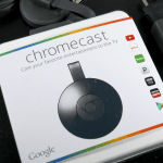 Chromecast 2, colocá-lo TV super inteligente