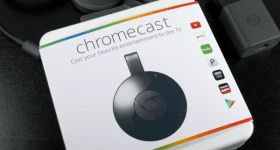 Chromecast 2, iți face televizorul super smart