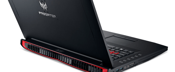 2016 gaming laptops
