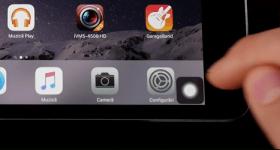 iPhone lebih cepat melalui jumlah penghapusan animasi