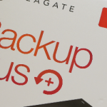 Seagate Backup Ditambah 8TB review, hard drive eksternal sangat cepat