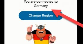 telefon Tukar IP OTA update lebih cepat