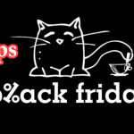 יום שישי השחור מדריך, שווה לקנות? הרשימה שלי!