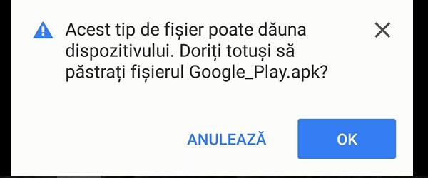 Android antivirová ochrana
