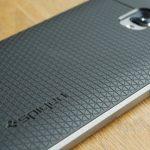 Geriausias apsaugine danga jūsų telefonui, Spigen Neo Hybrid