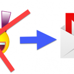Yahoo is dying, transferring data from Yahoo to Gmail
