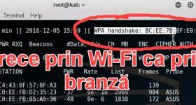 Wi-Fi tīklus var iedalīt