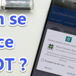 How do Root telefonen utan en dator eller program