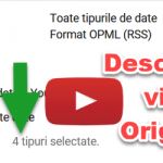 Download YouTube kanal z vsemi originalnimi datotek