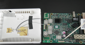 Mikrotik hAP AC review, un router de top ignorat pe nedrept