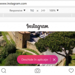 How to put photos on Instagram from your computer - no apps or extensions