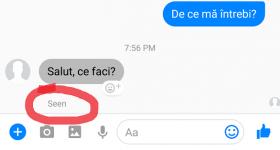 """Como ler mensagens do Whatsapp, Messenger, Viber sem ver """"VISTO"""""""