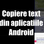 Copy text from any Android app that can not afford it