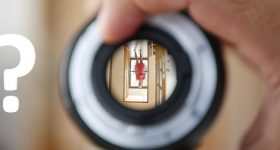 Ce este diafragma la telefoane și camere foto și ce controlează ?