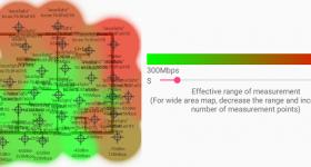 Poziția perfecta pentru un router Wi-Fi harta semnalului wireless din casa
