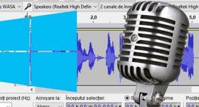 Ljudinspelning från Windows utan förlust och ingen stereo mix