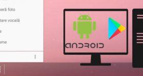 Cài đặt ứng dụng và Android trên PC - với Cửa hàng Play