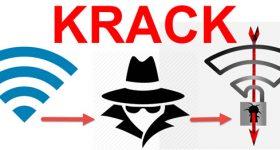 KRACK影響所有Wi-Fi路由器 - 解決方案