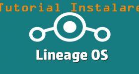 Instalirajte LineageOS