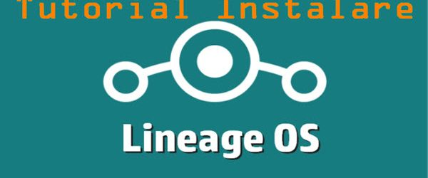 Install LineageOS
