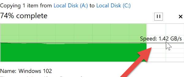 אינטל Optane 900P לסקור את SSD שמביא את השינוי